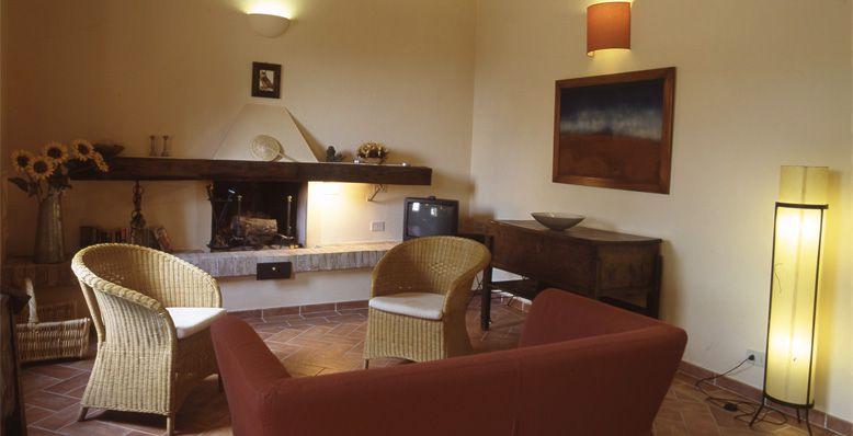 Apartament Gufo 4