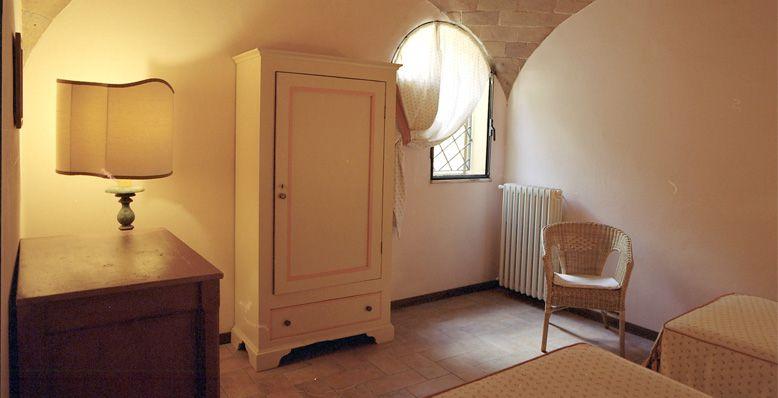 apartament Passero 4