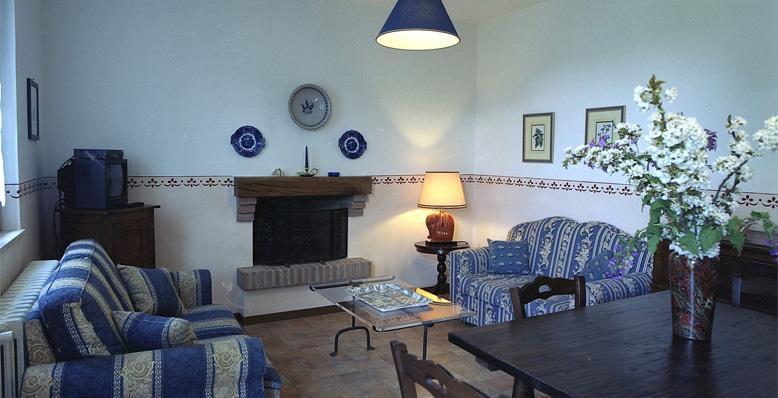 apartament Passero 3