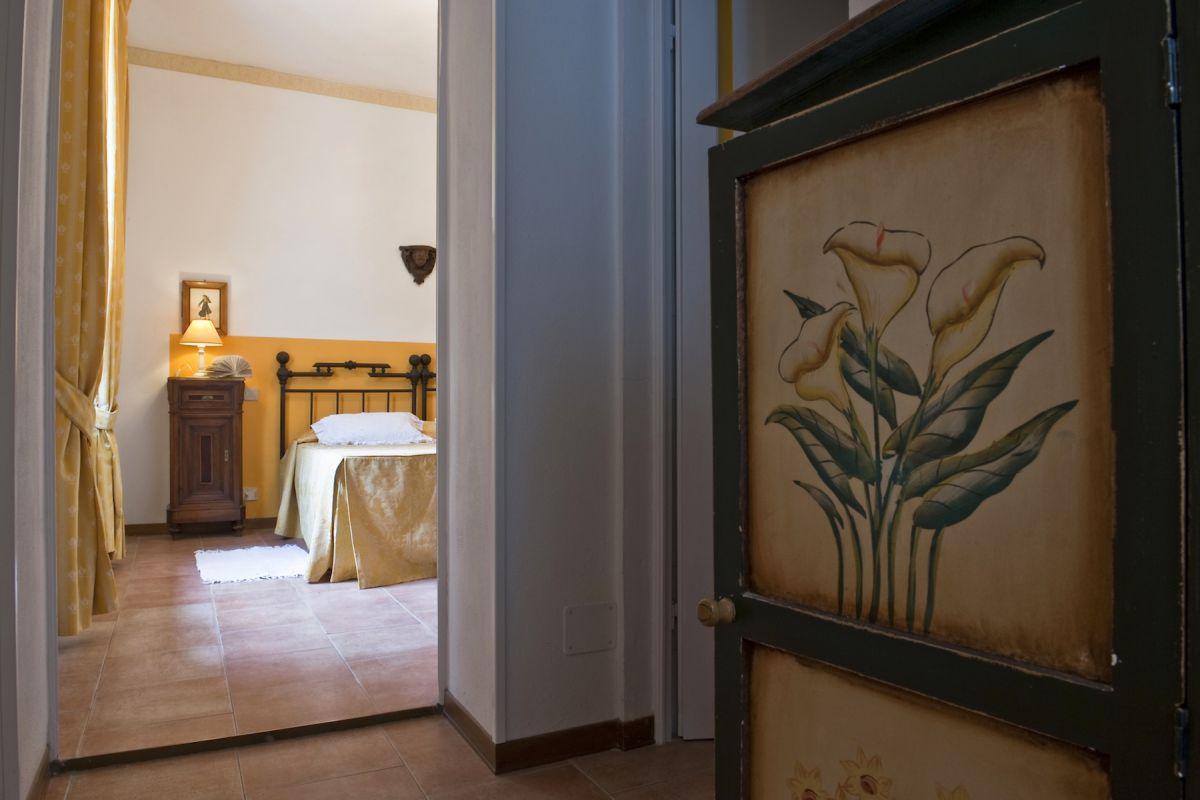 Apartament Pettirosso 1