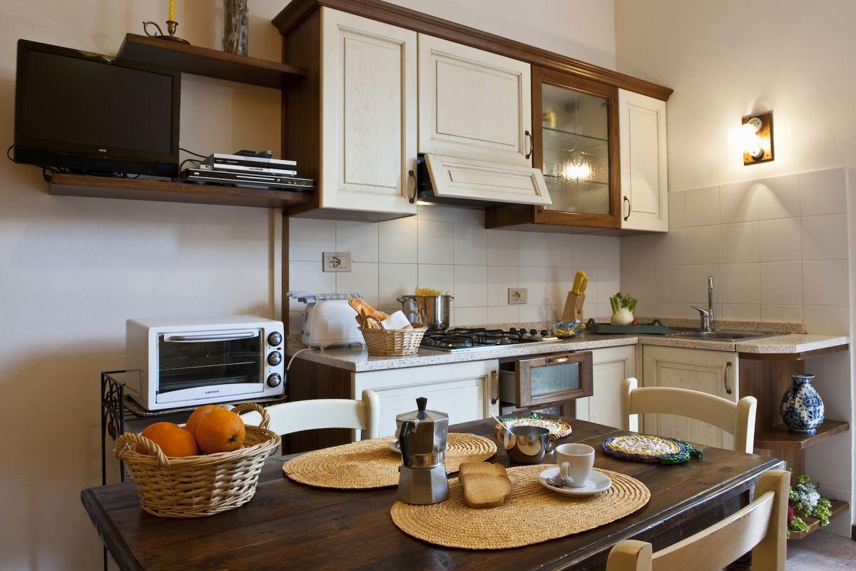 Apartament Pettirosso 4