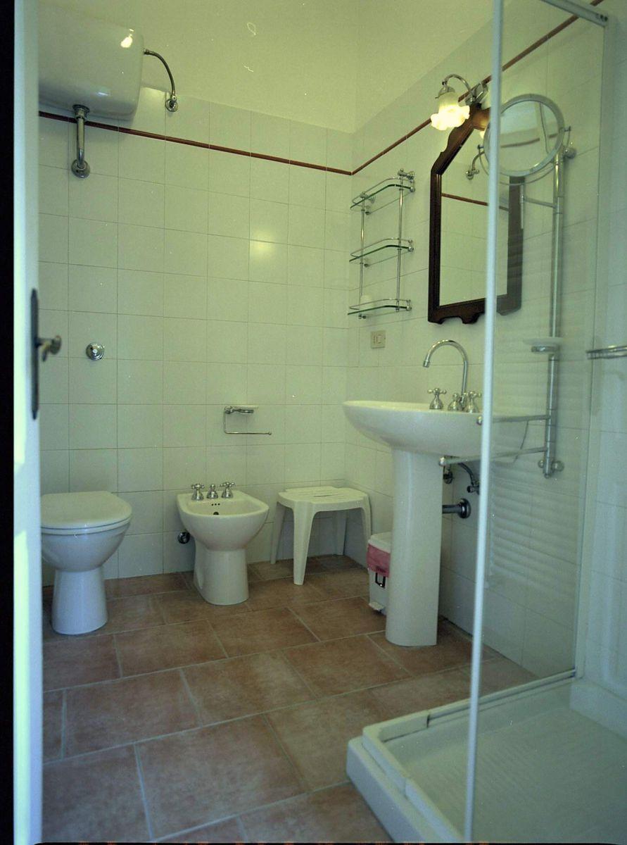 Apartament Pettirosso 5