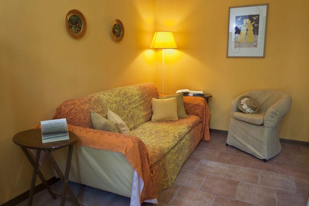 Apartament Pettirosso 6