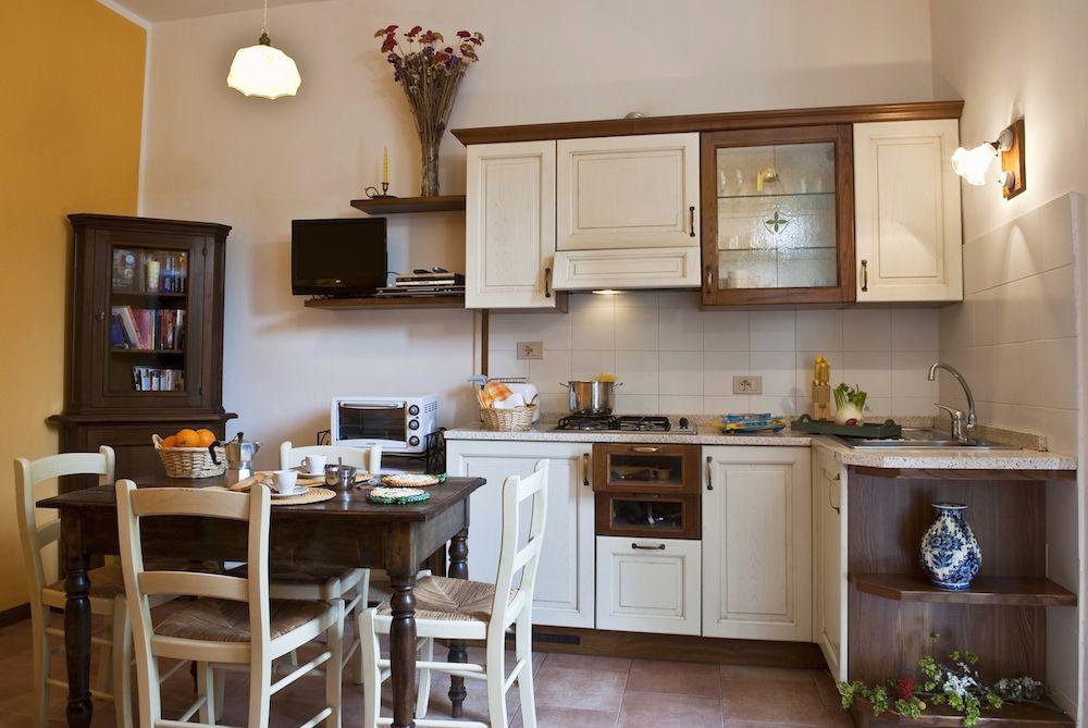 Apartament Pettirosso 7