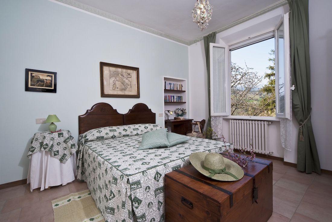 Apartament Rondine 2