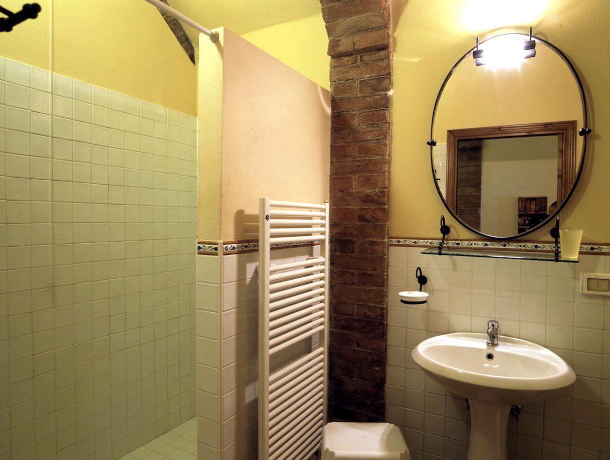 Apartament Gufo 12