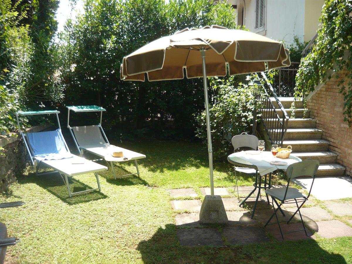 Apartament Pettirosso 14